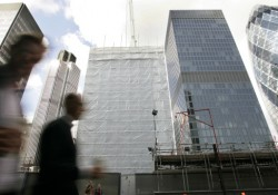 """London property is still the """"standout"""" when it comes to global investment"""
